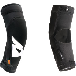 Bluegrass Unisex Solid D3O Elbow Protector black