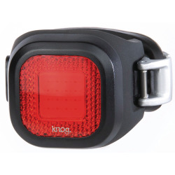 Knog Rücklicht Blinder Mini Chippy black