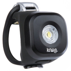 Knog Scheinwerfer Blinder Mini Dot black