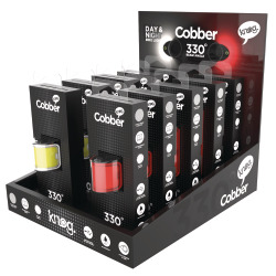 Knog Display Cobber Lil Starter