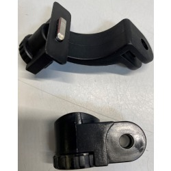 Knog Halter PWR Extension Mount GoPro, Garmin, K-edge