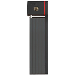 Abus Faltschloss uGrip Bordo 5700 black