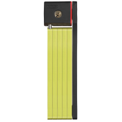 Abus Faltschloss uGrip Bordo 5700 lime