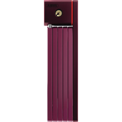 Abus Faltschloss uGrip Bordo 5700 core purple_