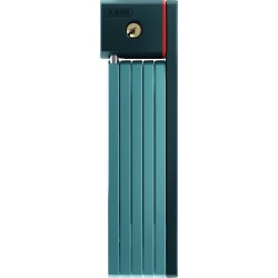 Abus Faltschloss uGrip Bordo 5700 core green_