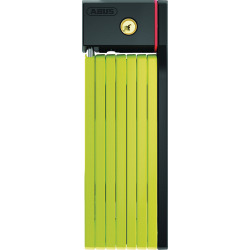 Abus Faltschloss uGrip Bordo Big 5700 lime