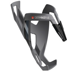 Elite Bidonhalter Custom Race Plus 20 skin grau