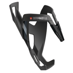 Elite Bidonhalter Custom Race Plus 20 skin schwarz