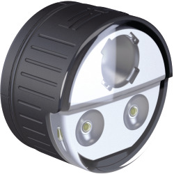 SP Connect All-Round LED Frontlicht 200