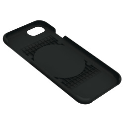 SKS Cover Compit iPhone schwarz
