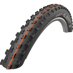 Schwalbe Pneu Fat Albert Front Addix