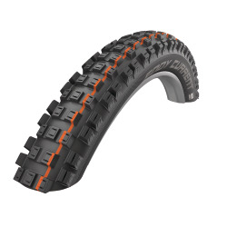 Schwalbe Pneu Eddy Current Rear