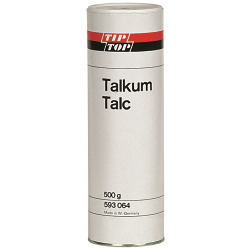 Rema Tip Top Talkpuder Dose � 500 g