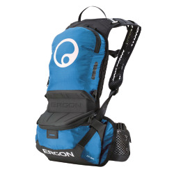 Ergon Bike Rucksack BE1 blue