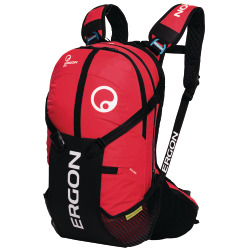 Ergon Bike Rucksack BX3 red
