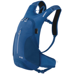 Shimano Rucksack Rokko 12 estate blue
