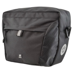AGU Lenkertasche Performance Essentials schwarz 4L