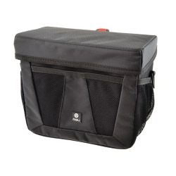 AGU Lenkertasche Performance Essentials schwarz 8L