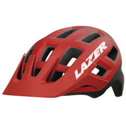 LAZER Unisex MTB Coyote MIPS Helm red