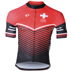 PEARL iZUMi ELITE Pursuit LTD Jersey Suisse Edition