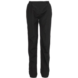 AGU Lady Rainpant Section black