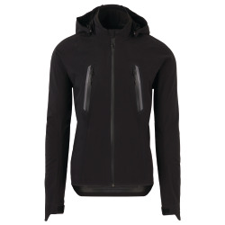 AGU Man Commuter Rainjacket black