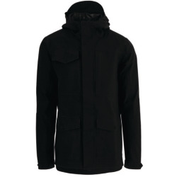 AGU Man Urban Outdoor Pocket 2.5L Jkt black