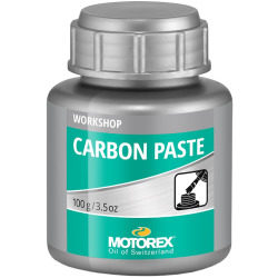 Motorex Carbon Grease Montagepaste Dose 100 g