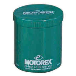 Motorex Carbon Grease Montagepaste Dose 850 g