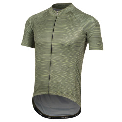 PEARL iZUMi ELITE Pursuit Graphic Jersey willow forest stripe