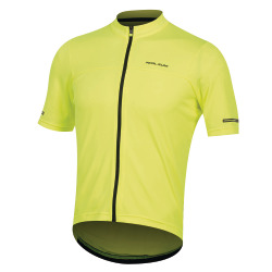PEARL iZUMi Tempo Jersey screaming yellow
