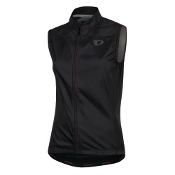 PEARL iZUMi W ELITE Escape Barrier Vest black