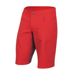 PEARL iZUMi Canyon Short torch red