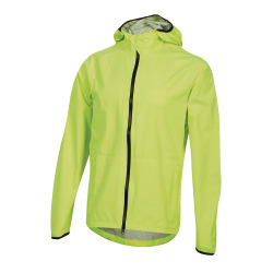 PEARL iZUMi Summit WXB Jacket screaming yellow