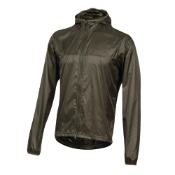 PEARL iZUMi Summit Shell Jacket forest