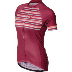 PEARL iZUMi W ELITE Pursuit LTD Jersey beet red