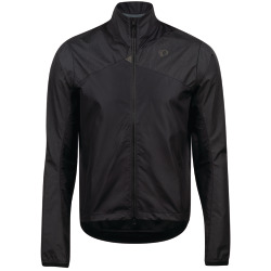 PEARL iZUMi Bioviz Barrier Jacket black reflective triad