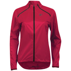 PEARL iZUMi W Zephrr Barrier Jacket virtual pink turbulence