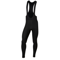 PEARL iZUMi Thermal Bib Tight black