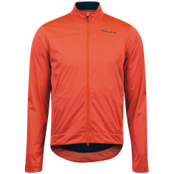 PEARL iZUMi PRO Insulated JKT screaming red twilight