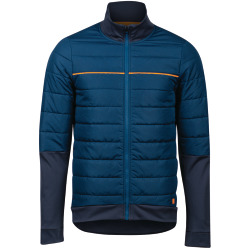 PEARL iZUMi Elevate Insulated SFSH JKT twilight navy