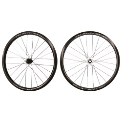 Shimano Road Radsatz Dura-Ace WH-R9170-C40-Tubeless Center-Lock