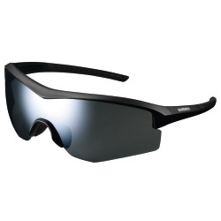 Shimano Unisex Brille Spark MR mat black
