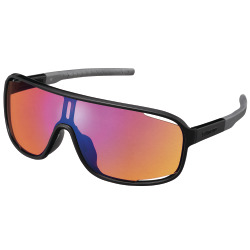 Shimano Unisex Brille Technium metallic black
