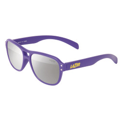 LAZER Kids Brille KIDI matte purple