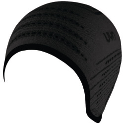 UYN Unisex Fusyon OW Ear Cap black / anthracite / anthracite