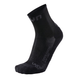 UYN Lady Cycling Superleggera Socks black / black