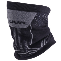 UYN Unisex Fusyon OW Neck Warmer black / anthracite / anthracite