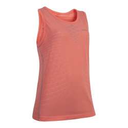 UYN Lady Run Activyon Singlet coral / anthracite