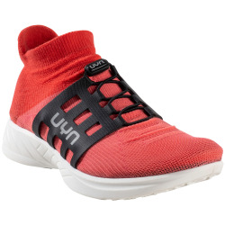 UYN Lady X-Cross Tune Shoes pink / coral